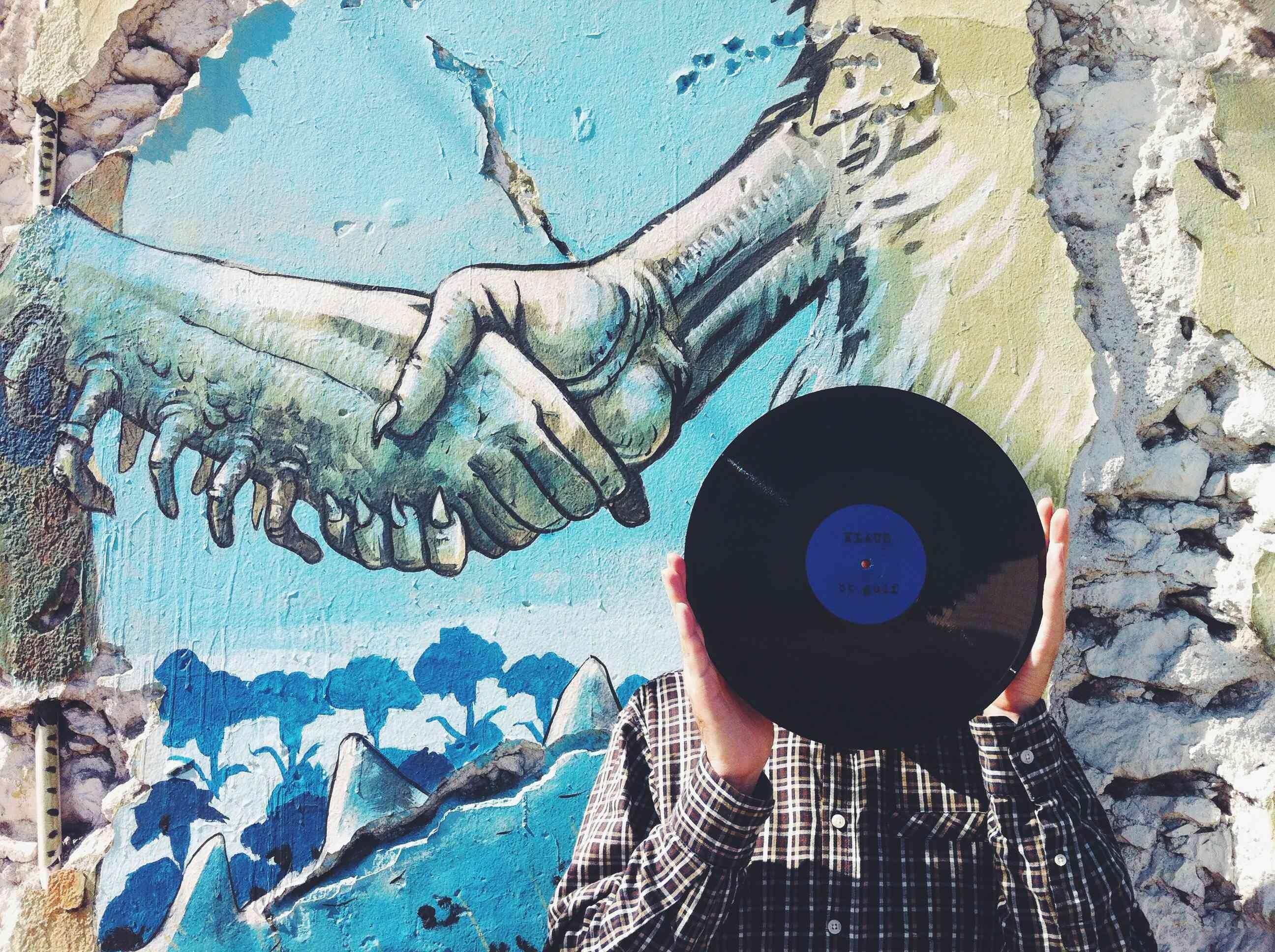 Магазин виниловых пластинок vinyl- is.ru